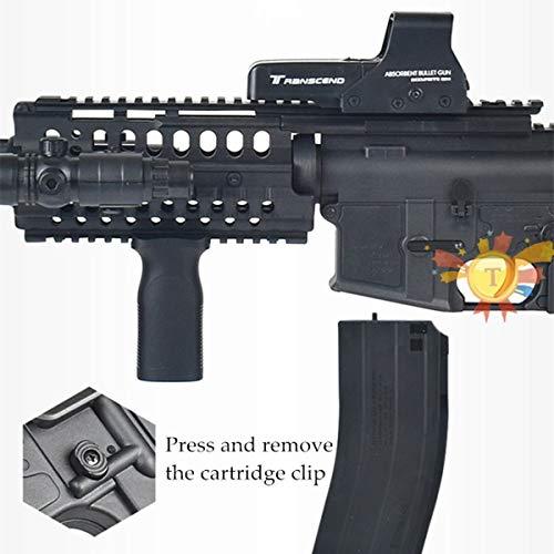 5billion Nylon Gel Ball Blasters Shooter Electric Water Toy Guns for Children DIY Outdoor Game CS by 5billion (Image #1)