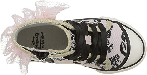 Pictures of Stride Rite Girls' Disney Princess Power Sneaker CG56961DY 3