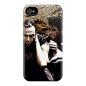 Iphone 4/4s RAp3624uTNc Support Personal Customs Stylish Bon Jovi Image Best Hard Phone Cases -AaronBlanchette
