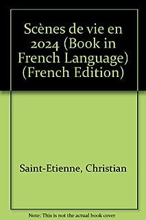 Scènes de vie en 2024, Saint-Etienne, Christian