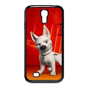 Bolt Samsung Galaxy S4 9500 Cell Phone Case Black AMS0688852