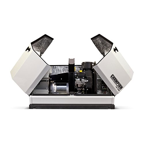 Champion Power Equipment 100294 Home Standby Generator