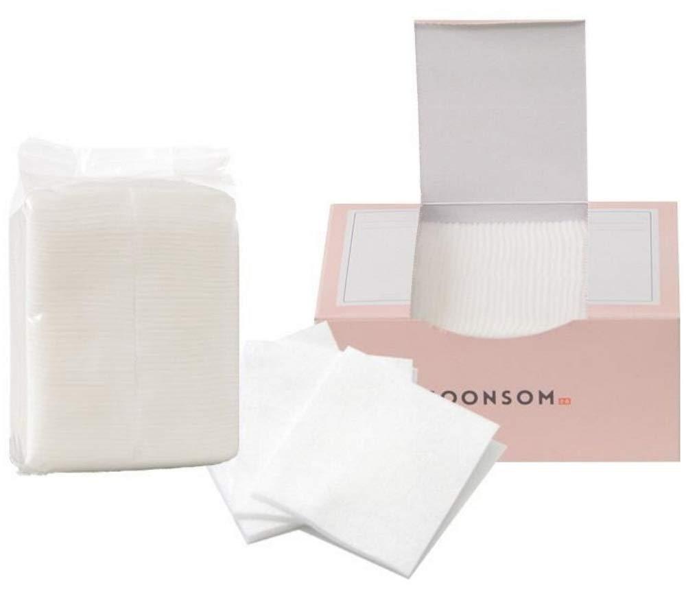 Soonsom Corea–Premium Water jet dischetti cotone non tessuto con 100PC BM Korea