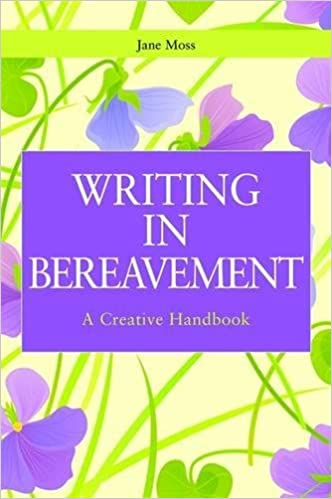 The Therapeutic Potential of Creative Writing  Writing Myself