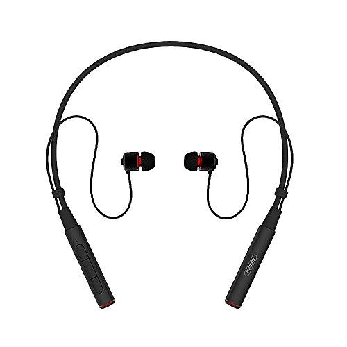 Remax RB-S6 Wireless Bluetooth Sports Headphones w/Mic Neckb
