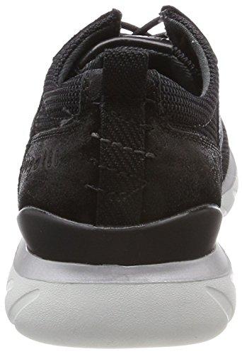 Bugatti Black Sneaker Nero 322408026914 Uomo 1010 black r5XxOrqZw