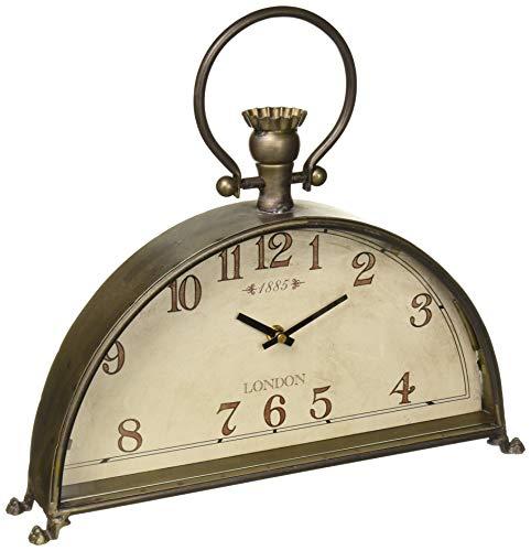 Melrose International 58710 Mantle Clock