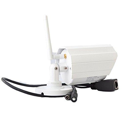 Ip Camera 720p Hd 1 0 Megapixel Ncm628w Wireless Network