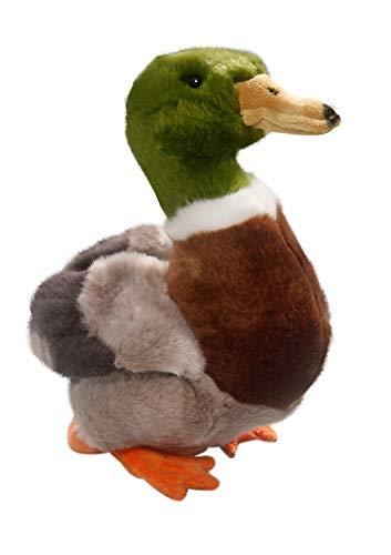 Amazon Com Mallard Duck 8 5 Inches 22cm Plush Toy Soft Toy