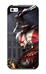AERO Jose Aquino's Shop Iphone 5c Case Cover God Of War 2 1080p Case - Eco-friendly Packaging 2970694K10626088
