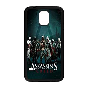 [StephenRomo] For Samsung Galaxy S5 -Assassin's creed PHONE CASE 1