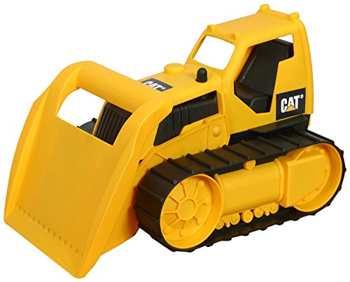 "CAT 6"" Mini Tough Tracks, Bulldozer"
