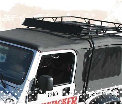 GARVIN 29964 Wind Deflector, 54u2033W Jeep Expedition Racks