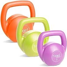 Tone Fitness Kettlebell