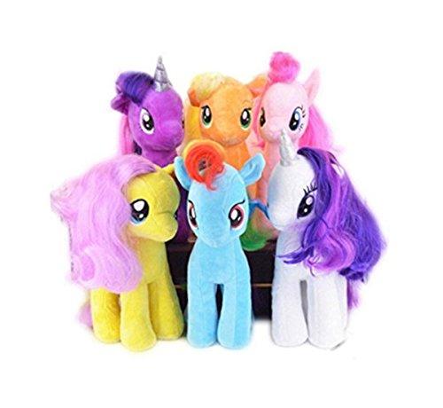 Alaska2You Unicorn Toy (Pink)