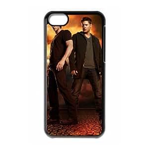Supernatural iPhone 5C Hard Back Case, Supernatural Custom Cover Case, iPhone 5C DIY Case