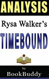 Timebound, Bookbuddy, 1494784262