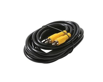 Steren 206-200 6-Feet RCA-RCA RG59 Cable