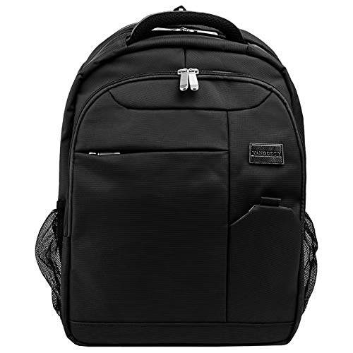 15.6 Inch Laptop Backpack for Acer Aspire 3, Aspire 5, Aspire 7, Chromebook, 15, Spin 15, Nitro 7, Predator Helios 300, Predator Triton 500 Gaming, 700 Gaming, Spin 5, Swift 3, for Toshiba Tecra 15.6