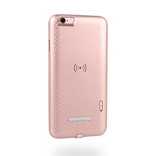 Expansion Wireless Cellphone iPhone6 RoseGold