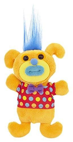 Singamaling Bo Plush Doll - Sings Clementine Plush, Orange by Singamaling
