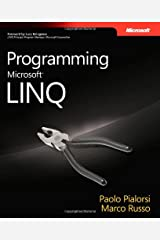 Programming Microsoft® LINQ (PRO-Developer) Paperback