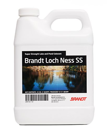 Loch Ness Dye