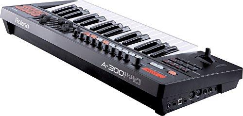 A-300PRO-R: MIDI Keyboard Controller