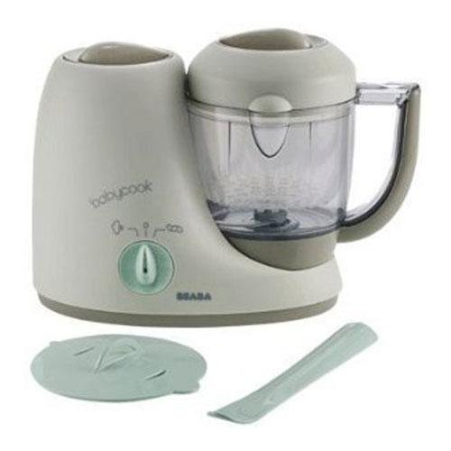 Beaba Babycook Baby Food Maker in Latte Mint