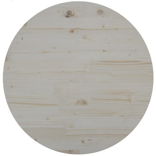 Round Panel (Allwood Round Table Top, 24