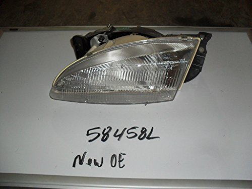 New Nos Headlight - 7