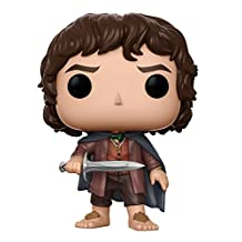 FUNKO POP! MOVIES: Lord Of The Rings/Hobbit - Frodo Baggins