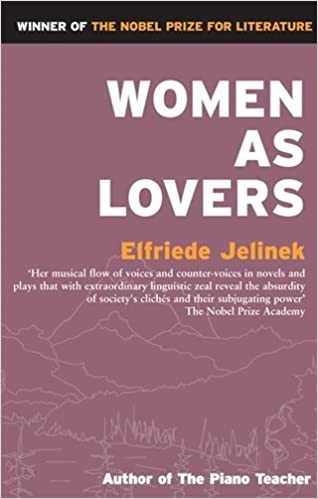 The Piano Teacher Elfriede Jelinek Pdf