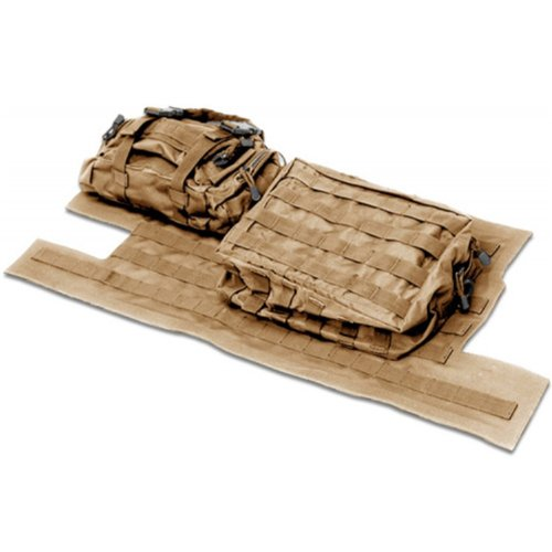 smittybilt gear tailgate cover - 9
