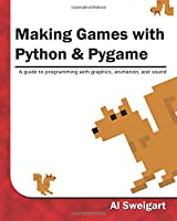 Making Games with Python and Pygame Front Cover