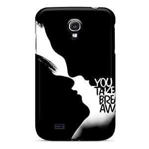 Awesome Case Cover/galaxy S4 Defender Case Cover(love) by icecream design