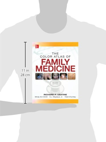 The Color Atlas of Family Medicine