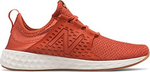 New Balance Men's Cruz V1 Fresh Foam Running Shoes, Rose Gold, 9 D US