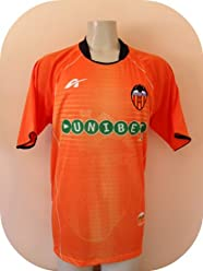 ab0f93aa6 VALENCIA-SPAIN- SOCCER JERSEY ONE SIZE LARGE .NEW.STOCK LIQUIDATION.