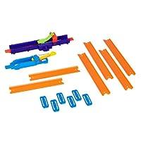 Paquete de lanzamiento de Hot Wheels Track Builder Essentials