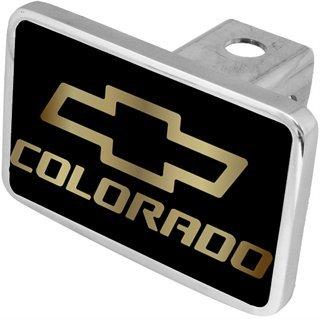Chevrolet Colorado Hitch Cover by Eurosport Daytona