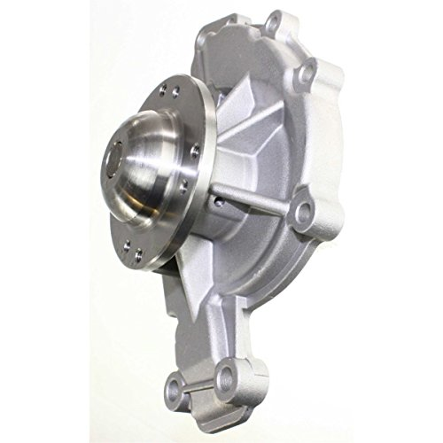 Diften 399-A1532-X01 - New Water Pump NINETY EIGHT Le Sabre Chevy Olds Pontiac Firebird Grand Prix