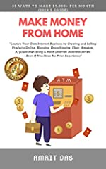 Download NOW this AMAZON BESTSELLER!  Just imagine having $500 to $10K above your other income each day: money that could be used to send your children to college, go to a dream vacation, or utilized to pay off your mortgage early. Imagine th...