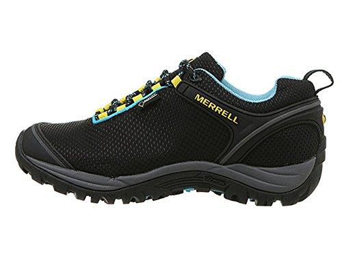 ダブルケントクラッチ[Merrell] Womens Chameleon5 ストームゴアテックスアウトドアハイキングトレイルシューズ