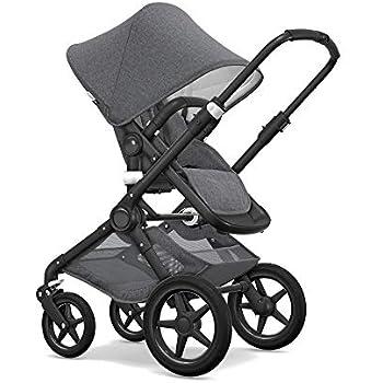Amazon.com : Bugaboo Bee Stroller - Yellow : Standard Baby ...