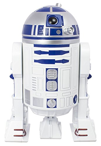 Used, Star Wars R2D2 Talking Cookie Jar with R2D2 trademark for sale  Delivered anywhere in USA