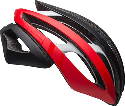Bell Z20 MIPS Adult Bike Helmet - Matte/Gloss Red/Black/White - Large (58-62 cm)