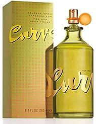 Curve By Liz Claiborne For Men. Cologne Spray 6.8 oz