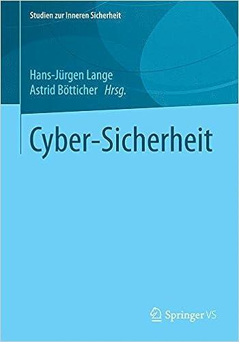 Cyber-Sicherheit (Studien zur Inneren Sicherheit)