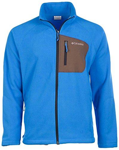 Columbia Full Zip Sweater - 6
